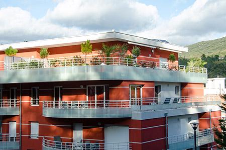 Locations 4 étoiles pour séjour curiste à Lamalou-Les-Bains