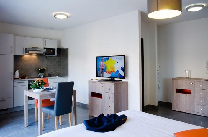 Location hébergements séjour cure Lamalou-Les-Bains