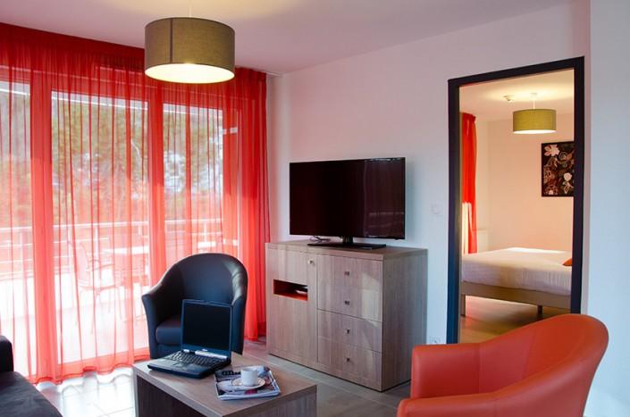 Location Résidence Ambroise Paré Lamalou-Les-Bains