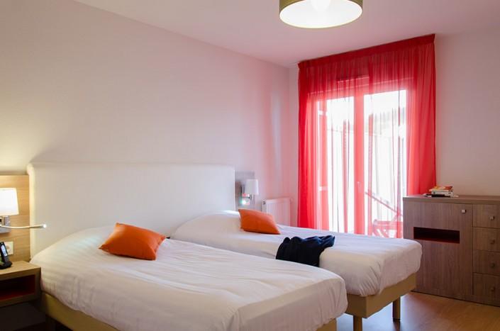 Location séjour 4 étoiles Lamalou-Les-Bains