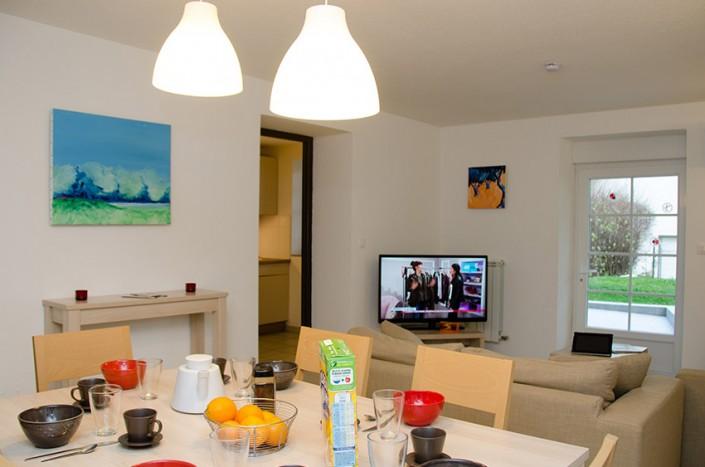 Location séjour résidence 4 étoiles Lamalou-Les-Bains