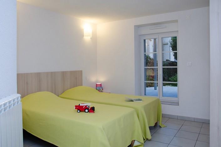Location séjour villa 4 étoiles Lamalou-Les-Bains