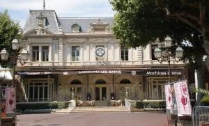 Location séjour curiste Lamalou-Les-Bains